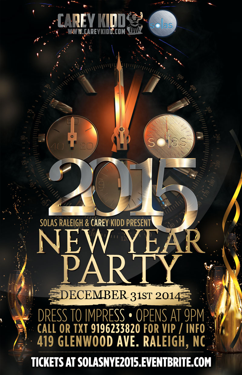 nye2015 your new years